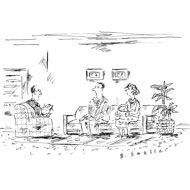 Cartoons from the Issue of March 17th, 2014 : The New Yorker