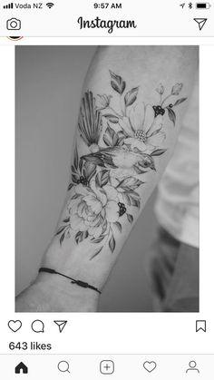 Love this with a hummingbird tattoos tattoos brazalete tattoos designs tattoos espalda tattoos face tattoos frauen tattoos hombro tattoos leg tattoos meaning tattoos men tattoos sleeve tattoos small tattoos vorlagen tattoos women