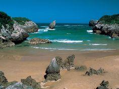 Asturias, paraiso natural