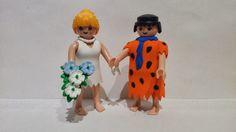 Vilma y Pedro