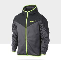 Nike Amplify Full-Zip Men's Hooded Jacket