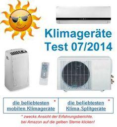 Mobile Inverter Klimaanlagen Für Daheim U0026 Unterwegs Im Vergleich. Die  Mobilen Testsieger Klimasplitgeräte Für Haus U0026 Caravan Aus Unserem Test