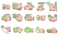 Kirby Character, Game Character, Nintendo Characters, Cute Characters, Kirby Games, Pokemon, Meta Knight, Cute Gif, Super Smash Bros