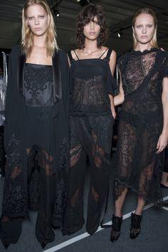 Marina Abramović Collaborates With Riccardo Tisci For Givenchy SS16 @ NYFW | Fashion Magazine | News. Fashion. Beauty. Music. | oystermag.com