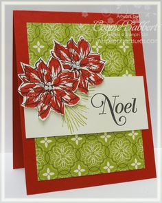 Watercolor Winter by iluvstamping13 - Cards and Paper Crafts at Splitcoaststampers