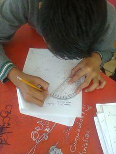12 de marzo del 2014 MATEMÁTICAS medición de ángulos en circunferencias