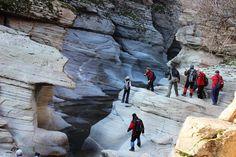 Orman ve Su İşleri Bakanı Veysel Eroğlu, Taşyaran Vadisi'ni tabiat parkı olarak ilan ettiklerini açıkladı.