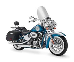 2015 Harley-Davidson FLSTNSE CVO Softail Deluxe Review