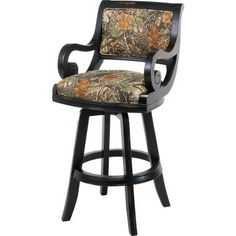 camo barstools when we finish the basement perfect for