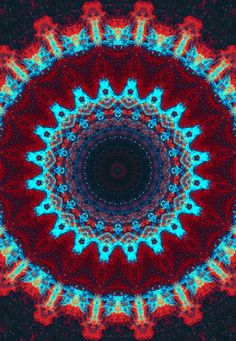 Trippy Psychedelic the Sky | gif art gifs trippy beautiful sky follow follow me…