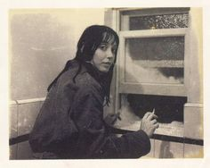 trvffaut:The Shining (1980) Stanley Kubrick / Polaroids