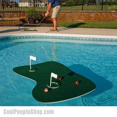 1000 Images About Pool Golf On Pinterest Golf Pools And Pool Games