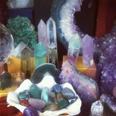 i need to get a fluorite