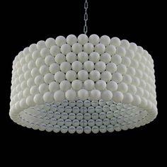 ping-pong lamp