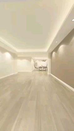 House Ceiling Design, Ceiling Design Living Room, Decor Home Living Room, Room Design Bedroom, Home Room Design, Interior Design Living Room, Living Room Designs, Room Decor, Small House Design