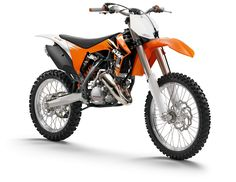 2012 KTM 350 XCF-W Review