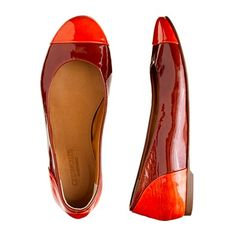Jcrew makes amazing shoes for little girls...like me.