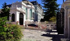 Meeting Rooms at Pestana Palace Hotel, Rua Jau 54, 1300-314 Lisbon, Portugal