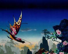 Roger Dean Art | Psychedelic art: Fantastic drawings of Roger Dean