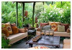 awesome  30+ Japanese Backyard Porch Designs Ideas , So, who wants to ignore the Japanese back porch ideas for houses? The complexity, nature, the harmony are always related to each other. When most of t..., http://www.designbabylon-interiors.com/30-japanese-backyard-porch-designs-ideas/ Check more at http://www.designbabylon-interiors.com/30-japanese-backyard-porch-designs-ideas/