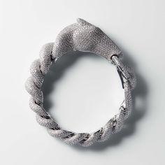 Le bracelet Galop d'Hermès
