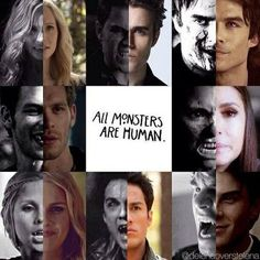 Image result for vampire diaries vampires