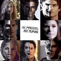 Image result for vampire diaries vampires
