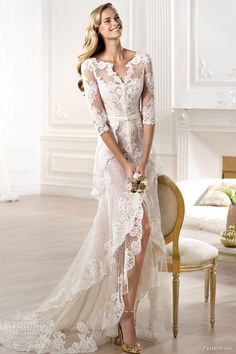 pronovias-2014-atelier-bridal-collection-yaela-lace-wedding-dress