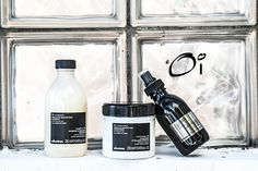 OI from Davines
