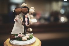 Real North Carolina Wedding - Nicole & Manuel - The Bride's Cafe