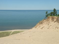 Laketown Beach, Holland, MI - Awesome Mitten review