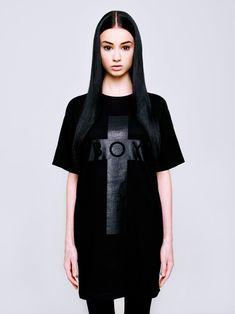 Felice Fawn #tshirt #graphicdesign #dark