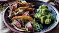 Lindsay Price merges her California roots and Korean heritage to make these mouthwatering fusion tacos.