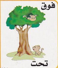 omniawagdy: بطاقات تعليمية للصفات المتضادة فى اللغة العربية لتلاميذ الصف الأول…