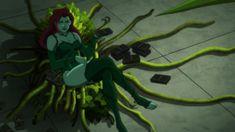 [Other] Poison ivy is a mood -batman hush Poison Ivy Dc Comics, Batman Hush, Wonder Twins, Man Hunter, Comic Book Publishers, Killer Frost, Blue Beetle, Comics Universe, Catwoman