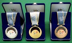 1998 olympic medals