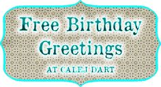 Painted reflections, typography, DIY crafts, photography, freebies and more! Free Birthday Greetings, Typography, Diy Crafts, Art, Letterpress, Art Background, Letterpress Printing, Make Your Own, Kunst