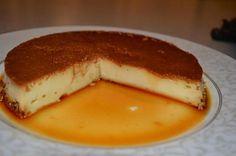 Κρέμα καραμελέ φούρνου Δεν έχει καμία δυσκολία, αλλά πολύ πλούσια, γεμάτη γεύση.