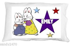 Max And Ruby pillow case