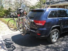 Pro Series Eclipse 4 Bike Rack for Hitches - Tilting Pro Series Hitch Bike Racks 63124 Reese Hitch, Hitch Bike Rack, American Wings, Cat In Heat, Buy Tickets, Volkswagen, Cats, Cat Illustrations, Gatos