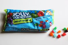 Pin for Later: Ranking Every Jelly Bean on the Market, From Best to Worst Jolly Rancher Jelly Beans