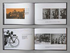 The Longest Road - Bettina Winkler - Design & Art Direction Sydney (2)