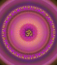 Om Shanti Mandala