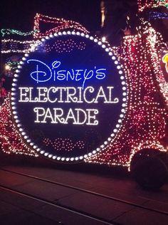 Disney fun!