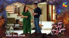 Zindagi gulzar hai Episode 21 Hum Tv Drama HD
