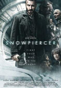 Kar Küreyici – Snowpiercer (Altyazılı)