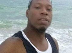Mississippi Cop Fatally Shot Unarmed Black Man  He was wrong to run from the police BUT the police dog that was released to find him located and attacked him ripping his genitals as we'll as tearing him to shreds and instead of ordering the dog to stand down, the officer shot an severely mutilated, unarmed man FOUR times while the dog was yet still attacking him.  He clearly was rendered utterly defenseless by the dog so he should have been arrested, not murdered.