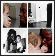 Michonne's Memories