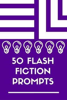 These flash fiction prompts will challenge you to create short and gripping narratives that areunder 1000 words.Though many are categorized,don't feel limited! Flash fiction can be whatever you want it to be. Whether you use the bite-sized stories you write as exercises, standalone pieces, or segments of a larger work, the condensed length is beneficial.…