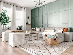 These eight smart living rooms — all from Apartment Therapy house tours this year — have taught me a thing or two about laying out what may be my most used room. Try these tricks for a better flow and use of this space in your home.